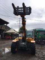 Used DDIECI 2011 Forklift For Sale Switzerland