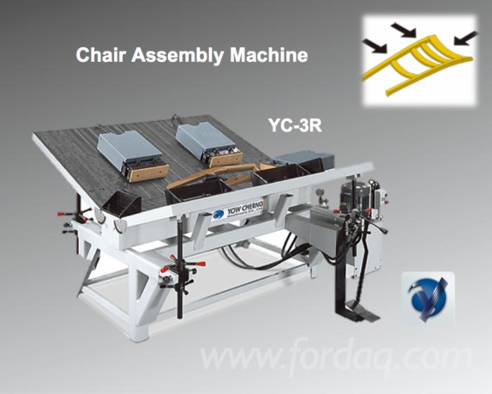 Chair-Assembly-Machine