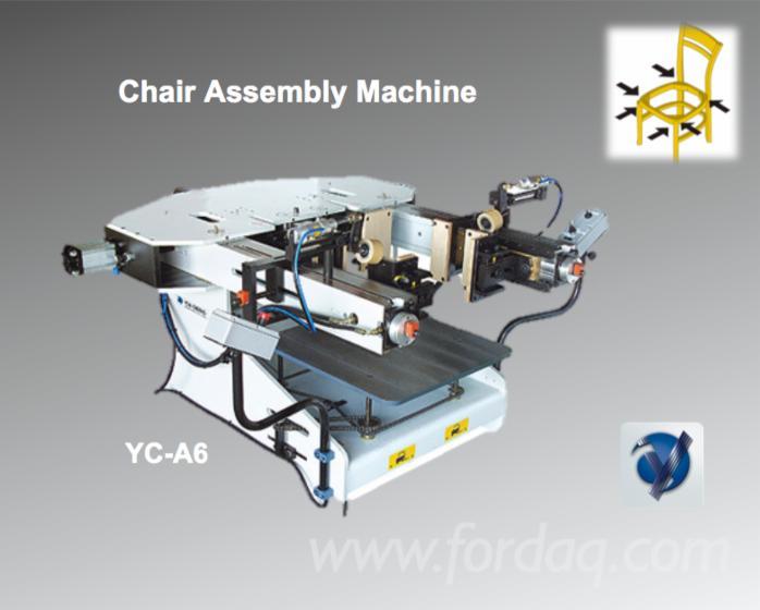 Neu-Yow-Cherng-YC-A6-Komplette-Anlagen---Sonstige-Zu-Verkaufen