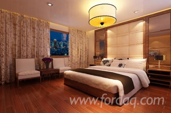 MDF-Melamine-Bedroom