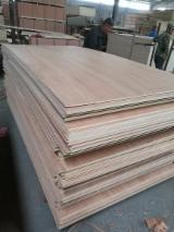 Birch Plywood For Furniture 4-24 mm