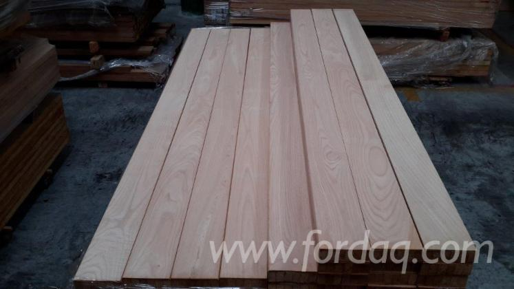 Solid-Wood