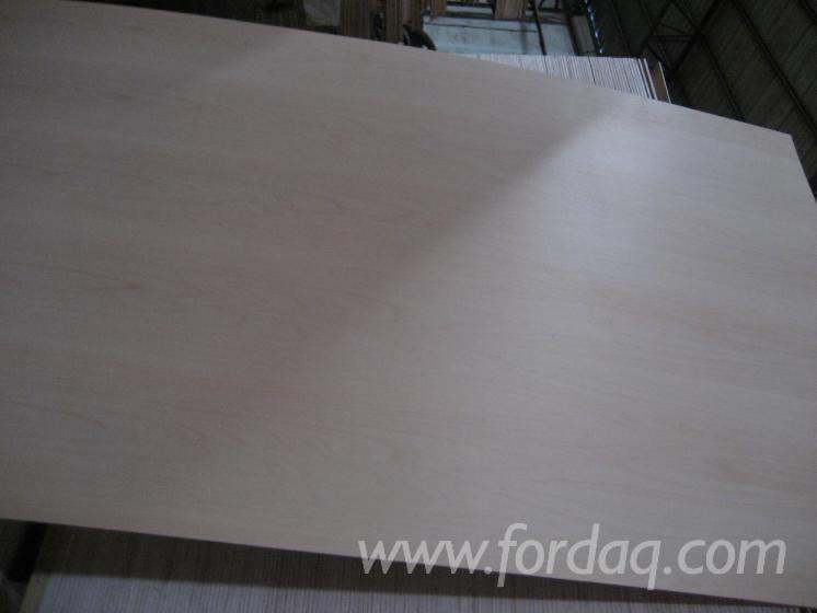 Beech-Plywood