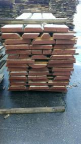 Laubschnittholz, Besäumtes Holz, Hobelware  Zu Verkaufen Litauen - Bretter, Dielen, Esche