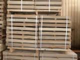 Laubschnittholz, Besäumtes Holz, Hobelware  Zu Verkaufen Litauen - Bretter, Dielen, Ulme