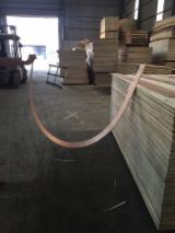Veneer And Panels Asia - Agathis Natural Plywood - Cheap Plywood, 6-20 mm thick