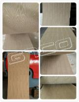 China Mouldings, Profiled Timber - Ash Plywood Door Skin
