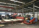 Neu GTCO Furnierschälmaschinen Zu Verkaufen China