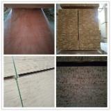 Tischlerplatten - Stabsperrholz, Bilinga