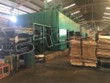 Woodworking Machinery - GTCO Veneer Drying machine