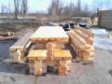 Mobili Da Giardino - Vendo Set Da Giardino Prodotti Artigianali Resinosi Europei Pino (Pinus Sylvestris) - Legni Rossi