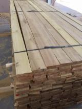 Exterior Decking  - Acacia Terrace Decking E4E 15+ mm