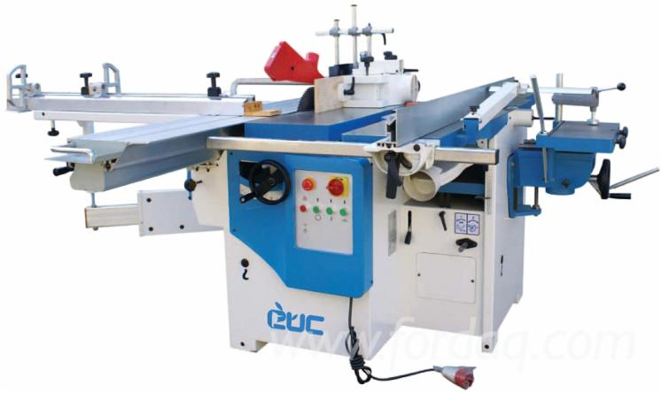 Vendo combinate sega circolare e fresatrice inferiore euc for Stabilizzatore di tensione 220v 3kw prezzi