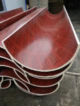 Шпон мебельные щиты и плиты - Опалубочная Фанера