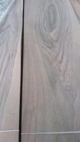 Drewniane Orkusze Okleiny Z Całego Świata - Złożone Palety Okleiny - Fornir Naturalny, Okleiny Naturalne, Jesion Czarny , Buk, Dąb