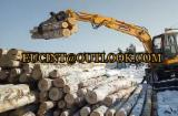 Forest & Harvesting Equipment - Log Unloading,Grapple,Stacking and Handling Machine