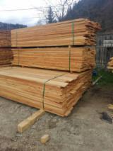 Larch  Sawn Timber - Larch Sawn Lumber, 24; 50 mm thick
