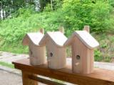 Poland Garden Products - Selling nesting boxes for birds