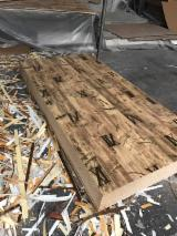Melamine Faced Laminated Plywood, 6-25 mm thick