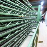 Schweden - Fordaq Online Markt - Gebraucht Springer 2001 Kehlmaschinen (Fräsmaschinen Für Drei- Und Vierseitige Bearbeitung) Zu Verkaufen Schweden