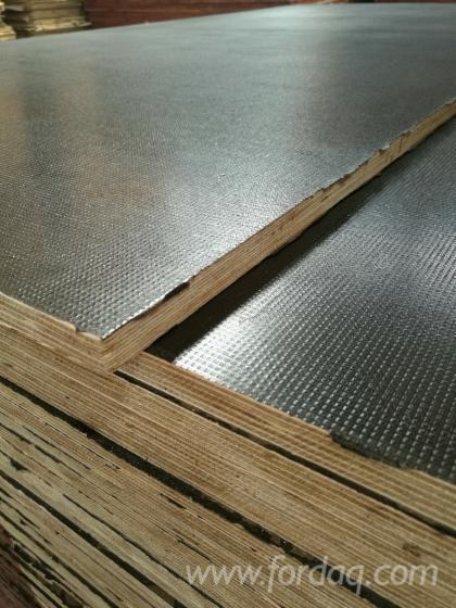 Aaa grade eucalyptus marine plywood mm thick