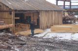 Nadelschnittholz, Besäumtes Holz Sibirische Kiefer Zu Verkaufen - Sibirische Kiefer