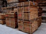 Oak Planks, 40 mm thick