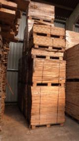 Carrelets de Frêne - F1A - 50 x 50 mm - Longueur 50 cm - 7,19 m³