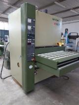 null - Gebraucht SCM SANDYA 10 RRCS 110 1999 Schleifmaschinen Mit Schleifband Zu Verkaufen Italien