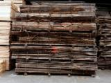 Laubholz  Blockware, Unbesäumtes Holz Zu Verkaufen - Blockware, Buche