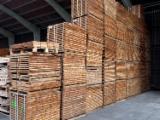 Oak Planks, 26 mm thick, 40 cm long