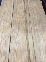 Wholesale Wood Veneer Sheets - Buy Or Sell Composite Veneer Panels - Ovengkol Natural Veneer, Quartered - figured, 0.55 mm thick