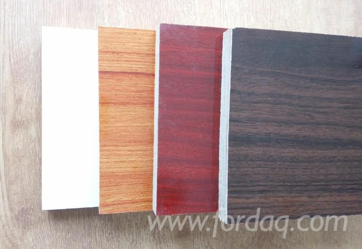 Combi-Core-Melamine-Plywood