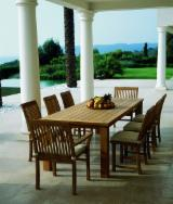 Furniture And Garden Products Asia - Garden Acacia Sets