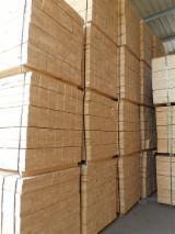 Sciage à palett Mélèze - Recherchons bois résineux sec rabotés 4 faces en 20 x 122 et en 45 x 145 et en 90 x 90 x 1300