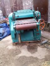 Gebraucht KUPFERMOHLE 2000 Kehlmaschinen (Fräsmaschinen Für Drei- Und Vierseitige Bearbeitung) Zu Verkaufen Spanien