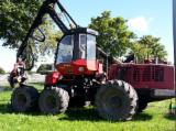 Used Valmet 911.3 2006 Harvester Germany