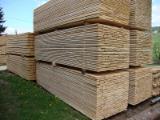 Montenegro - Fordaq Online market - Douglas Fir/Spruce Timber 25 mm