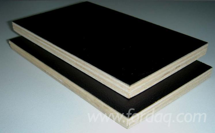 Vend contreplaqu de coffrage eucalyptus 8 12 18 mm chine - Contreplaque 18 mm ...