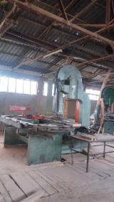 Vertical Frame Saw - Used Vertical Frame Saw for Sale