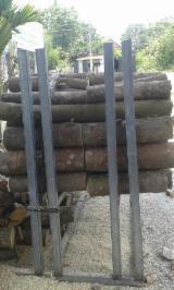 森林及原木 亚洲 - 薪材, 橡胶木
