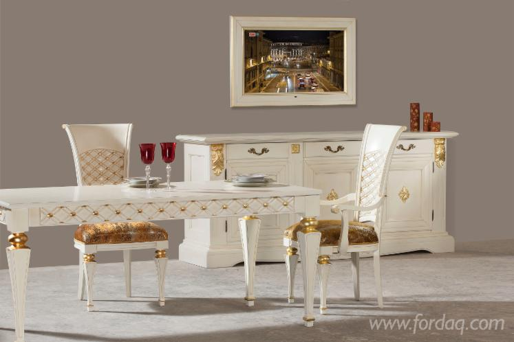Contemporary-Dining