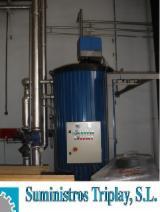 GOMEZ ALMERO GAS OIL BOILER