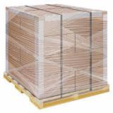 Paletten, Kisten, Verpackungsholz - Kautschukbaum, 1000 - 100000 stück pro Monat