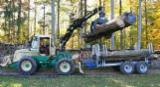 Servicii Forestiere Cluj - Servicii de exploatare forestiera