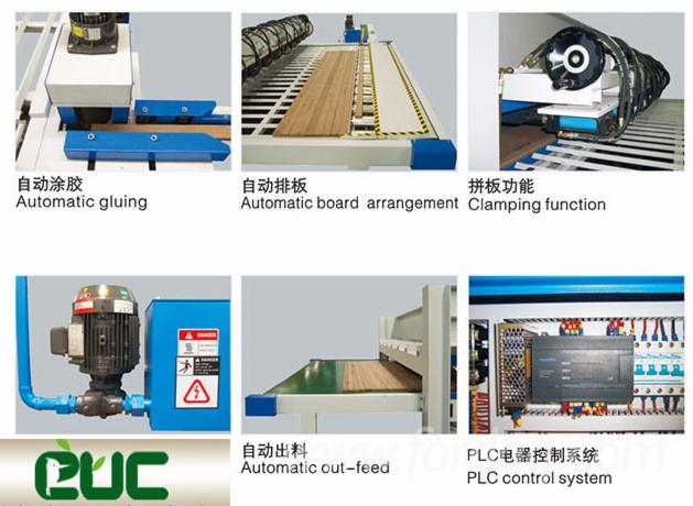 High-Frequency-Panel-Board-Press