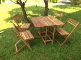 Mobiliario de jardín - Venta Conjuntos De Jardín Artes Y Oficios / Misión Madera Asiática Alcanforero (Cinnamomum Camphora) Vietnam