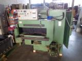 Double spindle multirip saw COSMEC model SMB160 at CE norms