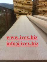 Bosnia - Herzegovina Supplies - Fir Planks for Joinery 48 mm