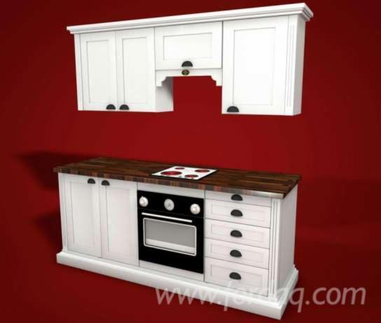 MDF Kitchen Sets